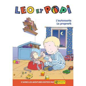 Léo et Popi - Volume 2 : L'Autonomie, La Propreté