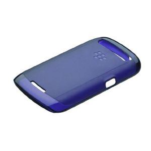 Blackberry ACC-39408-208 - Housse en TPU pour 9360/9370