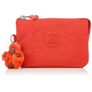 Kipling Portefeuilles Creativity S - Active Red - One Size