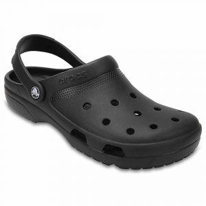 Crocs Coast Clog U, Sabots Mixte Adulte, Noir