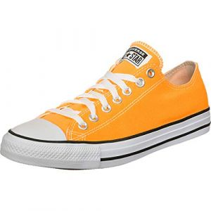 Converse Chaussures CHUCK TAYLOR ALL STAR SEASONAL COLOR - Couleur 36,37,38,39,36 1/2 - Taille Jaune