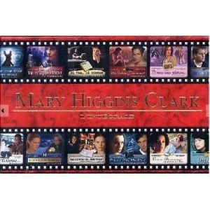 Mary Higgins Clark : L'intégrale - Coffret 20 films