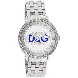 Dolce & Gabbana DW0133 - Montre pour femme Quartz Analogique