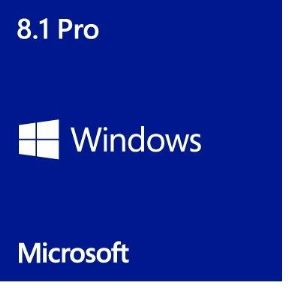Image de Windows 8.1 Professionnel Get Genuine Kit