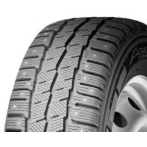 Michelin Pneu utilitaire hiver : 225/75 R16C 118/116R Cloutable Agilis X-Ice North