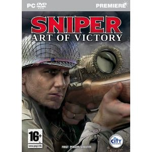 Sniper : Art of Victory [PC]