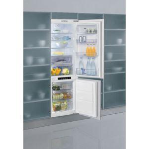 Whirlpool ART883/A+/NF - Réfrigérateur combiné intégrable
