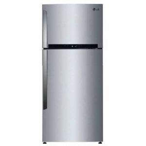 LG GRD-7814NS - Réfrigérateur combiné