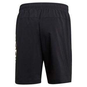 Adidas E Lin Chelsea Shorts Homme, Noir/Blanc, FR
