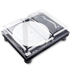 Decksaver Ds Sl1200/1210 Transparent Pour Sl1200/1210 De Technics