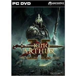 King Arthur II : The Role-Playing Wargame [PC]