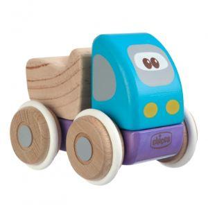 Chicco Camion-benne en bois