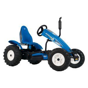 Berg Toys New Holland BFR - Kart à pédales