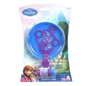 Simba Toys Jeu de bulles de savon La Reine des Neiges