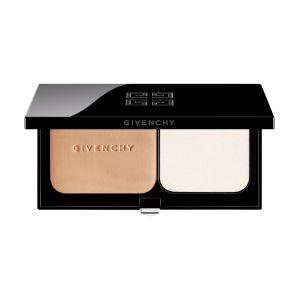 Givenchy Matissime Velvet 05 Mat Honey - Velours de teint éclat - Fond de teint poudre matité absolue SPF 20 - PA+++