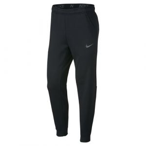 Nike Pantalon de training fuselé Therma pour Homme - Noir - Taille L - Homme