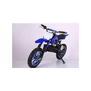 Fast & Baby Moto Électrique 500W - Pocket cross - Bleue