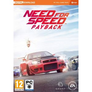 Need for Speed Payback [PC]
