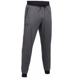 Under Armour Pantalon jogging Sportstyle Homme gris