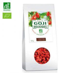 Comptoirs & Compagnies Baies de goji Bio 400 g