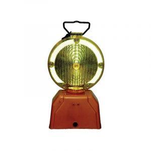 Novap Lampe de chantier clignotante : 3330007