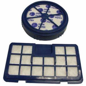 Hoover U60 - Kit de filtres pour les aspirateurs Rush