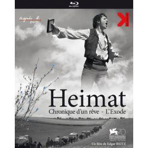 Heimat : Chronique d'un Rêve - L'Exode