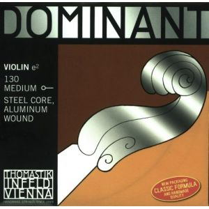 Thomastik Dominant Strings 135B Jeu de cordes pour Violon
