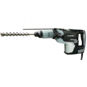 Hikoki Perfo-burineur 1500w - 45mm - sds max - 13,4 j brushless,