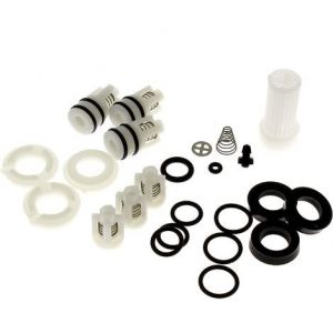 Michelin Kit vannes + joints pour Nettoyeur haute pression Black & decker, Nettoyeur haute pression, Nettoyeur haute pression Sterwins