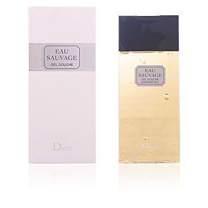 Dior Eau Sauvage - Gel douche pour homme