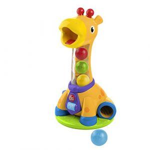 Bright Starts Girafe lance balles