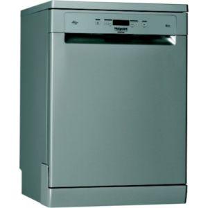 Hotpoint HFO3C21WCX - Lave-vaisselle 14 couverts