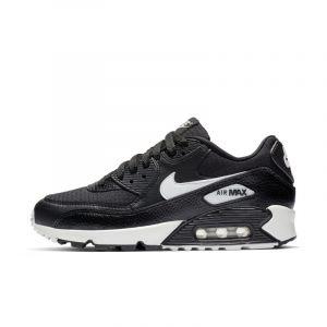 Nike Chaussure Air Max 90 pour Femme - Noir - Taille 44.5 - Female