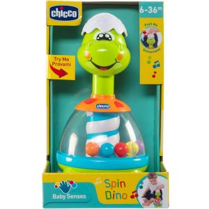 Chicco Toupie Spin Dino