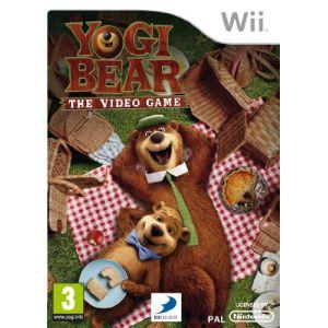 Yogi l'Ours : Le Jeu Vidéo [Wii]