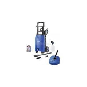 Nilfisk C 120.6-6 PC X-TRA - Nettoyeur haute pression + Patio Cleaner Compact
