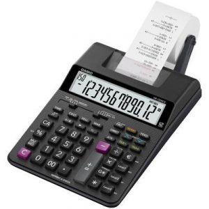 Casio HR-150RCE - Calculatrice imprimante de bureau 12 chiffres