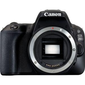 Canon EOS 200D (Boitier Nu)