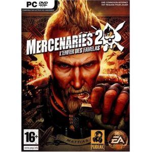 Mercenaries 2 : L'Enfer des Favelas [PC]
