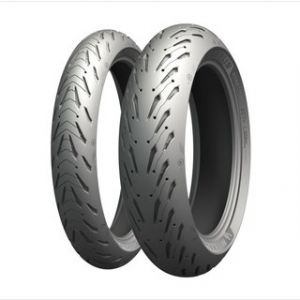 Michelin Pneu moto Road 5 150/60 ZR17 66W TL