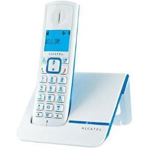 Alcatel Versatis F230 - Téléphone sans fil