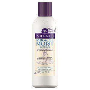 Aussie Miracle Moist - Après-shampoing