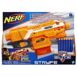 Hasbro Nerf N-Strike Elite Stryfe semi automatique