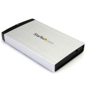 """StarTech.com SAT2510U3S - Boîtier externe pour disque dur 2.5"""" SATA lll vers USB 3.0"""