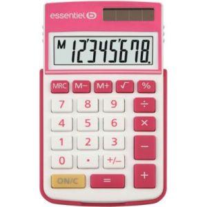 EssentielB EC-8 - Calculatrice de bureau
