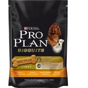Purina Biscuits Light Poulet et Riz