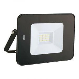 Projecteur LED 20W avec détecteur de mouvement intégré et télécommande
