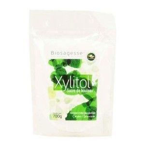 Ecoidées Xylitol - Sachet de 700 g