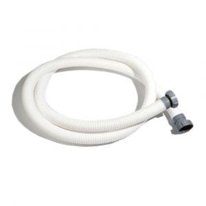 Intex Tuyau (Ø 32 mm) pour Épurateur à cartouche